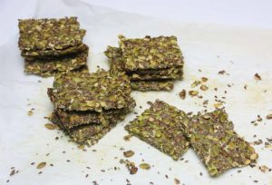 Seed Wafers | Diabetes Meal Plans