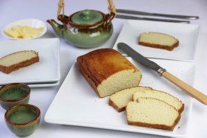 Vanilla Protein Bread | Diabetes Meal Plans