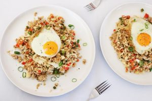 Chicken Fried Rice | ©DMP