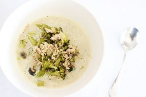 Chicken Broccoli Soup | ©DMP