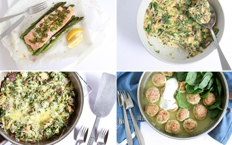 Featured Meal Plan: 5/11/20